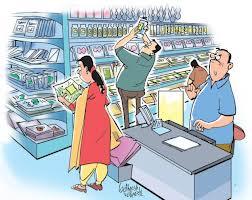 india consumer market indian