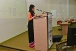 I Penned speeches for Prof.  S. V. Raghavan, Scientific Secretary, Office of the Principal Scientific Adviser to the GoI